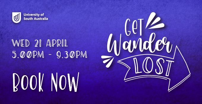 Get Wanderlost graphic